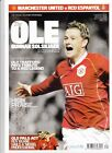 Manchester United Home Programmes 2008/2009