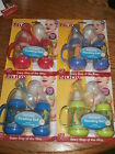 Nuby Infant Feeding Set Infafeeder, Infa Feeder Bottles Baby Food, Cereal, Fruit