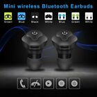 Mini TWS Twins True Wireless In-Ear Stereo Bluetooth Earphones Earbuds Headset