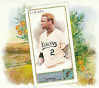2011 Topps Allen and Ginter Baseball Part 4
