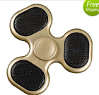 Fidget Spinner with BLUETOOTH and Flashing Lights BRAND NEW IN BOX