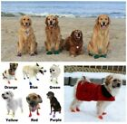 PawZ WATERPROOF DOG BOOTS REUSABLE FOOT PROTECTION RAIN SNOW SAND