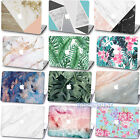 """Painting Plants Marble Matte HARD case Cover For New Macbook Air Pro 11""""12""""13""""15"""