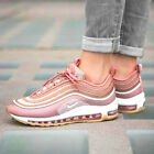 NIKE AIR MAX ULTRA 97 PINK WOMENS UK US 4 5 5.5 6 7 7.5 8 9 917704-600 ROSE GOLD