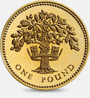 Rare £1 One Pound UK Coins 1983 - to 2015 - Circulated - Good prices
