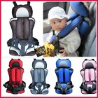 {New} Baby Car Seat Safety Children's For Infant Kids Portable Car Seats