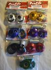 Profile Racing Bottom Bracket American 19mm for BMX Old School Bike Color Choice