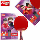 4-Star DHS Table Tennis Racket Carbon Fiber PING PONG Paddle