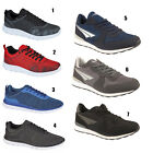 Mens Running Trainers Casual Lace Up Walking Gym Sport Shoes Size 7 8 9 10 11 12
