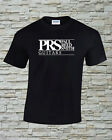 PRS Guitars Printed T-Shirt Size, Print and Color Choice (2)