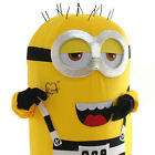 UK STOCK | Minion Mascot Costume New Despicable Me 3 | FREE UK next day delivery