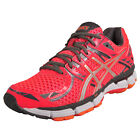 Asics Gel Convector 2 Womens Premium Performance Running Shoes Fitness Gym Train