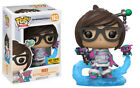 Funko Pop Overwatch n°183 Mei with snowball flying Hot Topic