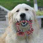 Dog Rope Toys for Aggressive Chewers Nearly Indestructible Dog Toy 4 Knots/1
