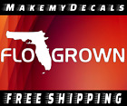 Florida Grown southern ford chevy jeep car truck boat Floridian redneck south