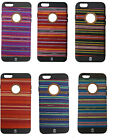 Mayan Case Protective Cover for iPhone 6S, 6 Made From Mayan Woven Material