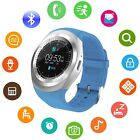 Waterproof Smart Watch with Touch Screen Unlocked Cell Phone with SIM Card USA