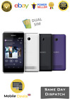 Brand New Sony Xperia E1 Dual Sim 3G WiFi Unlocked Cheap Android Smartphone 4GB