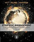 Strategic Management: Concepts and Cases: Competitiveness and Globalization NEW