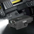 WP Ultra-Compact LED Handgun Pistol Light XC1 Mini Flashlight