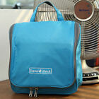 Waterproof Travel Makeup Cosmetic Bags Case Pouch Toiletry Hanging Bag Organizer