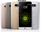 "LG G5 H820 GSM ""Factory Unlocked"" 32GB AT&T T-Mobile 4G LTE Smartphone"