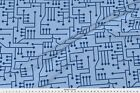 Circuit Electric Electrical Wires Fabric Printed by Spoonflower BTY
