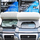 Summit Motorhome Camper Van Internal, External Window Windscreen Thermal Blind
