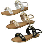Wholesale Ladies Sling Back Sandals 18 Pairs Sizes 3-8  FW00116