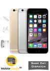 Apple iPhone 6 16GB 128GB 4G LTE iOS Smartphone Unlocked SIM Free All Colours