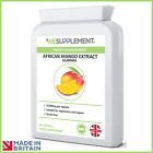 African Mango Extract Capsules 18000mg MAXIMUM STRENGTH Fat Burner Weight Loss