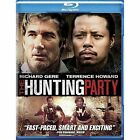 The Hunting Party (Blu-ray Disc, 2010)