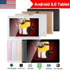 101 Google Tablet PC Android 60 Octa Core 4+64GB 10 Inch HD WIFI 3G Phablet
