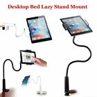 Universal Flexible Arm Desktop Bed Lazy Holder Mount Stand for Tablet iPad Pad
