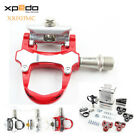 New Xpedo XRF07MC Road Bike Sealed Pedals Look Keo Compatible Ultralight Pedal