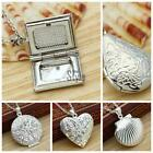 New Fashion Women Different Shape Pendant Charm Chain Jewelry Necklace T
