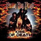 Pretty Boy Floyd Kiss of Death Tribute to Kiss CD Poison Creatures Of The Night