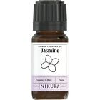 10m, 50ml, 100ml  JASMINE FRAGRANCE OIL - COSMETIC GRADE FRAGRANT SCENT