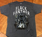 New Marvel Black Panther Tee men's sizes mens S-2XL T-shirt
