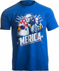 MERICA | Epic USA Patriotic American Party Patriot Unisex T-shirt