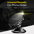Universal 360 Degree Rotating Magnetic Holder Car Mount Stand For Mobile Phones