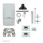 Vaillant VCW 266 Kombitherme VCW 266 5-5 Gas Brennwerttherme Gastherme Heizung