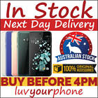 HTC U Play 32GB All Colours 4G LTE Unlocked Smartphone Aussie Stock