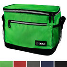 Insulated Lunch Bag: Premium Adult Lunch Box For Work Gym School Men Women Kids