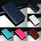 For Samsung Galaxy J3 J5 J7 2016 2017 Magnetic Leather Wallet Flip Cover Case