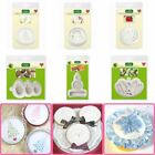 Katy Sue Craft + Cupcake Icing Silicone Moulds - Toppers - CHRISTMAS RANGE image
