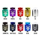 Authentic Blitz Ghoul BF 22mm RDA + 510 Pin for Squonk Fast Free Shipping!
