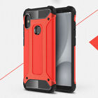 For Xiaomi 6/Redmi 5/4X/Note 5 Pro Shockproof Armor Silicone Hard Case Cover