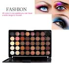 40 Colours Matte Shimmer Smoky Eye Shadow Makeup Cosmetic Eyeshadow Palette SLO