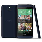 BRAND NEW HTC DESIRE 610 8GB 4G Genuine Android Black Blue Unlocked Smartphone